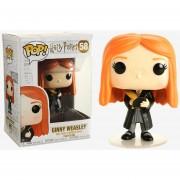 Funko Pop La Camara Secreta Ginny Weasley Con Libreta