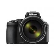 Aparat Foto Digital NIKON COOLPIX P950, Filmare UHD 4K, 16MP, Zoom Optic 83x, Wi-Fi (Negru)