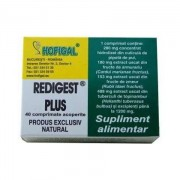 Redigest Plus Hofigal 40 comprimate