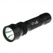 UltraFire TH-T60 HA-II XM-LT6 5 Modos 975lm LED blanco Linterna