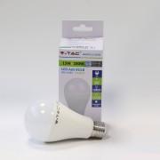 V-TAC E27 15W 1500lm 2700K 200 ° LED-izzó