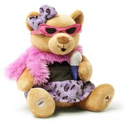Gund You Rock! Mothers Day Animated Plush