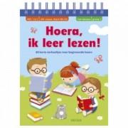 Lobbes Hoera, Ik Leer Lezen! - Groep 3