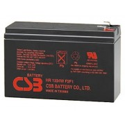 UPS BATTERY, EATON CSB, 12V/6AH (HR1224W)