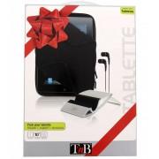 Set za tablet PC, TNB, (torbica, slušalice,stalak), PACKTRAVEL10