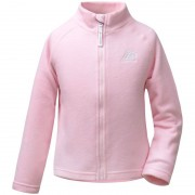 Didriksons Monte Kids Jacket 5 Rosa