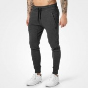 Better Bodies Tapered Joggers Graph Melange