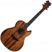 Dean Guitars Exhibition A/E - Koa (B-Stock) #925198