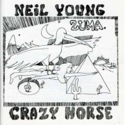 Neil Young - Zuma (0075992722629) (1 CD)