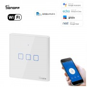 Sonoff TX0 - 3ch: WiFi EU