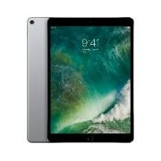 Apple 12.9-inch iPad Pro Cellular 256GB - Space Grey MPA42HC/A