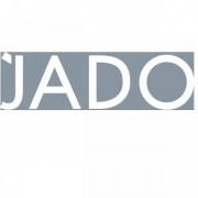 JADO Dispositif opérationnel Or Perlrand Cristal Jado
