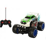 Babytintin™ 4WD Rally Racing Car Rock Crawler Off Road Race Monster Truck Car Multi Color