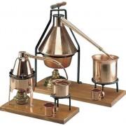 Distilator din cupru capacitate 1 l