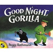 Good Night, Gorilla/Peggy Rathmann