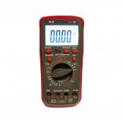 Tester Multimetro Digital Gralf Premium Gmf-87 Ncv Luz Ac/dc