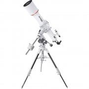 Teleskop s lećom AR-102/1000 EXOS-2/EQ5 Bresser Optik Messier heksafokalni umetak ekvatorijalni akromatski, uvećanje 38 do 200 x