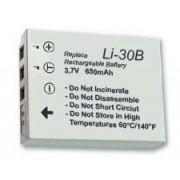 Литиево-йонна батерия Olympus LI-30B за цифрови фотоапарати
