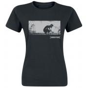 Linkin Park Meteora Damen-T-Shirt - Offizielles Merchandise S, M, L, XL, XXL Damen