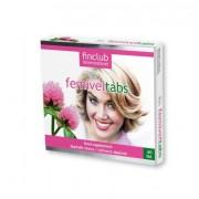 fin Femiveltabs - Estrogeny pozyskane z roślin - FINCLUB
