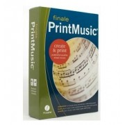 Make Music Finale PrintMusic (Italiano)