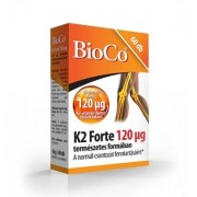 Bioco k2 forte vitamin tabletta 60db