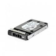 "DELL EMC szerver HDD - 1.2TB, 10000 RPM, 2.5"" SAS 12G, 512n, 2.5"" Hot-plug Drive [ 14G Rack ]."