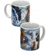 Star Wars - Droids Episode VIII Mug