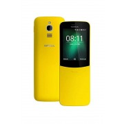 Nokia 8110 4G Dual SIM Banana Yellow