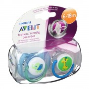 Avent Philips® Avent Classic Scher 6-18 Monate BPA-frei