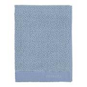 Essenza Velký ručník, koupací ručník, koupelny ručník, 100% Bavlna, modrá barva, Essenza - 70x140
