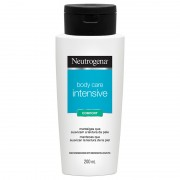 NEUTROGENA BODY CARE COMFORT PELE SECA E EXTRA SECA 200ML