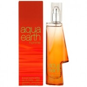 Masaki Matsushima Aqua Earth Homme eau de toilette para hombre 40 ml