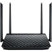 Router wireless ASUS AC57U, Dual-Band, Gigabit