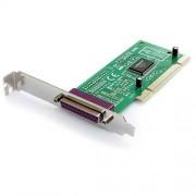 StarTech PCI1PECP Adaptador Tarjeta PCI Paralelo de 1 Puerto DB25 IEEE1284, SPP EPP ECP/BPP