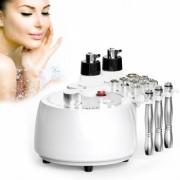 Aparat Diamond Microdermabraziune Lifting Ten Intinerire a pielii Indepartare Puncte Negre Skin Rejuvenation SR-NF108
