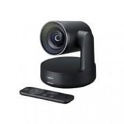Уеб камера Logitech Rally Camera, 4K/30fps, 15x HD zoom, USB