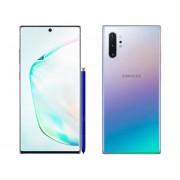 Samsung Galaxy Note 10+ Note 10 Plus Versión Exynos 9825 256 GB DS -Aura Glow