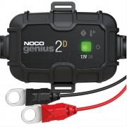 NOCO Batteriladdare Genius 2D Fast montering 12V