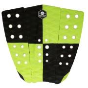 KOALITION Footpad Deck Grip KARVE Lime 3pc