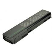 HP Batterie ordinateur portable HSTNN-OB2F pour (entre autres) HP EliteBook 8460p - 4600mAh