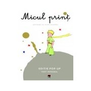 Micul print. Editie pop-up .