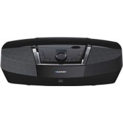 Radio-CD Player Blaupunkt BB12BK, boombox, Crni