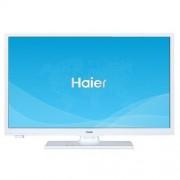TV LED Haier LEH24V100W 24 720p