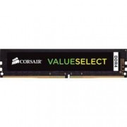 Corsair Modul RAM pro PC Corsair Value Select CMV16GX4M1A2133C15 16 GB 1 x 16 GB DDR4-RAM 2133 MHz CL15-15-15-36