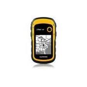 GPS Portátil eTrex 10 Garmin à Prova D'Água e com Bússola