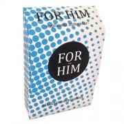 Pastile potenta, FOR HIM, 4 capsule, Biomedicus