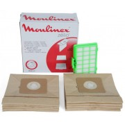 HEPA filtr MOULINEX Zélio MT000101