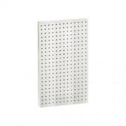 Azar Displays Azar 771322-WHT Panel de pared (1 cara), color blanco sólido