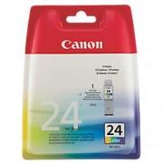 Canon Cartucho de tinta Canon original bci-24c 3 colores 2 unidades
